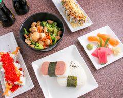 Sushi Time (Dallas)