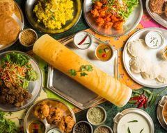 南インド料理 ダルマサーガラ South Indian Restaurant Dharmasagara