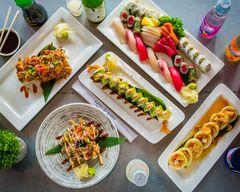 Sushi Song (Hollywood)