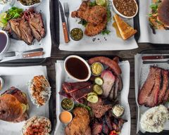 Shady Oak Barbeque & Grill