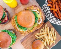 Texas Chicken & Burgers (Parsons Blvd)