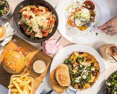 Santos Cafe and Restaurant