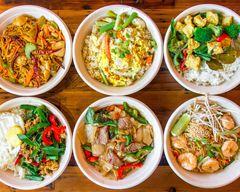 Noodle Box Restaurant
