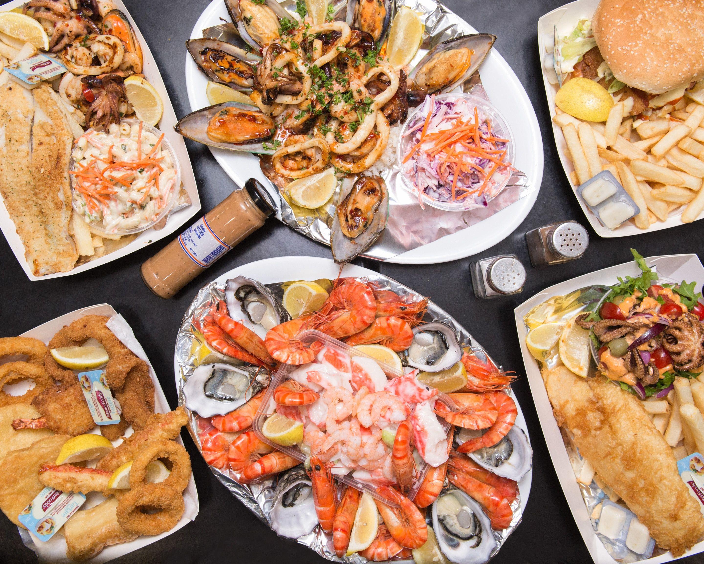 Seafood Delight Takeaway in Sydney ...