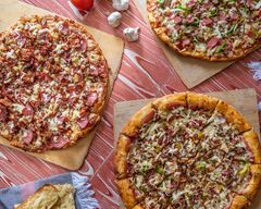 Pizzería Libnis Madero