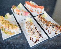 Shogun Sakura Sushi
