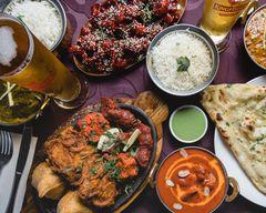 Royal Taste Indian Restaurant & Bar