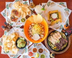 Lime Fresh Mexican Grill (NW 36th St)