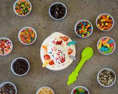Menchie's Frozen Yogurt (3155 Ann Arbor-Saline Rd)