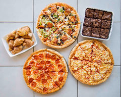 Papa John's Pizza (555 Wellington Rd, Unit 1B)