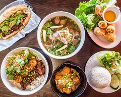Pacifique Restaurant