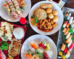 J Sushi Bar
