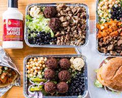 Shah's Halal Food - Wantagh