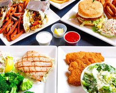 Steamer's Seafood Cafe