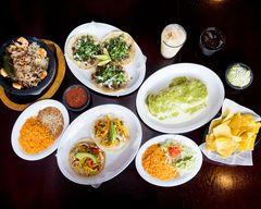 El Salto Mexican Restaurant (Munster)