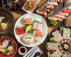 Sushi Maru Leichardt