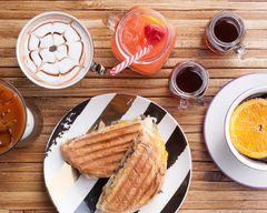 Beverly Elite Cafe