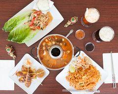 Thai Star Cuisine