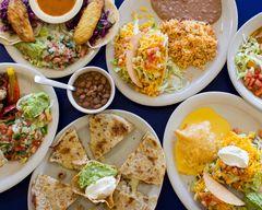 Original Mexican Cafe