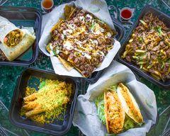 Filiberto's Mexican Food (Thunderbird Rd)