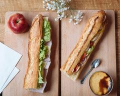 Picto - Sandwicherie Artisanale - Saint Lazare