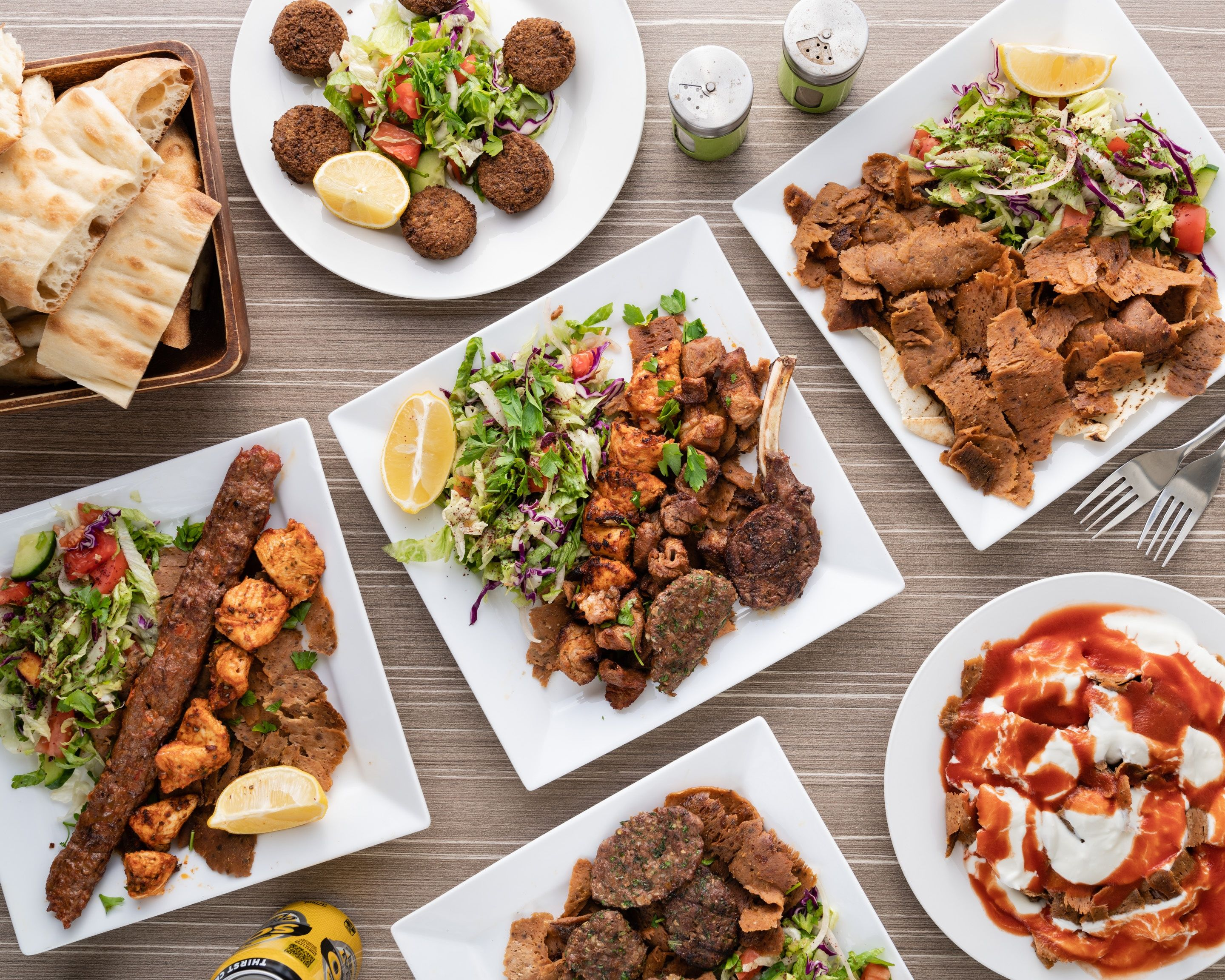Adanali Turkish Restaurant Takeaway In Melbourne Delivery Menu Prices Uber Eats
