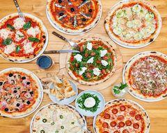 Pizzeria Asador Nápoles
