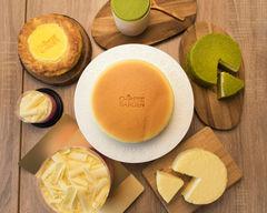 Cheese Garden (Yonge)