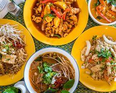 House of Bangkok Thai Cuisine