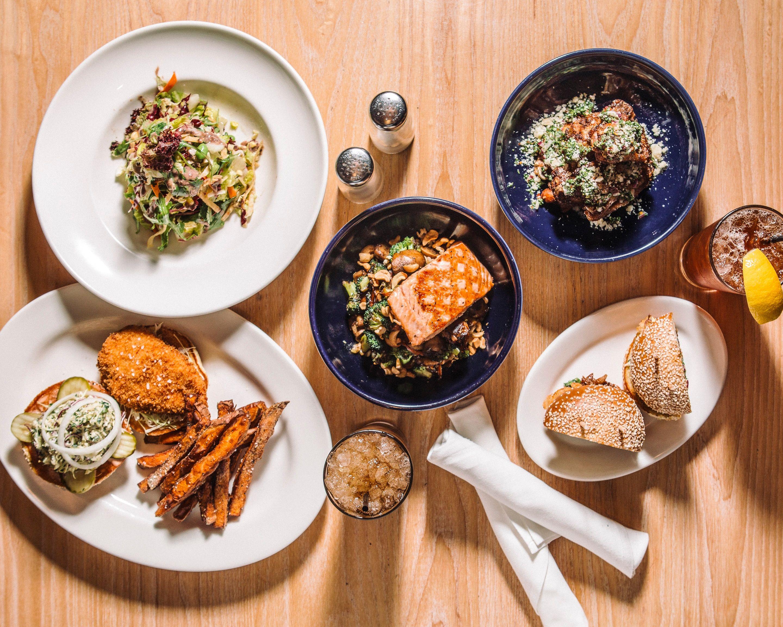 Doc B S Fresh Kitchen Dallas Delivery Dallas Uber Eats