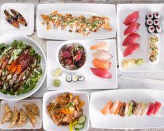Honolulu Sushi (Keeaumoku & Rycroft)