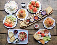 Manasia Food