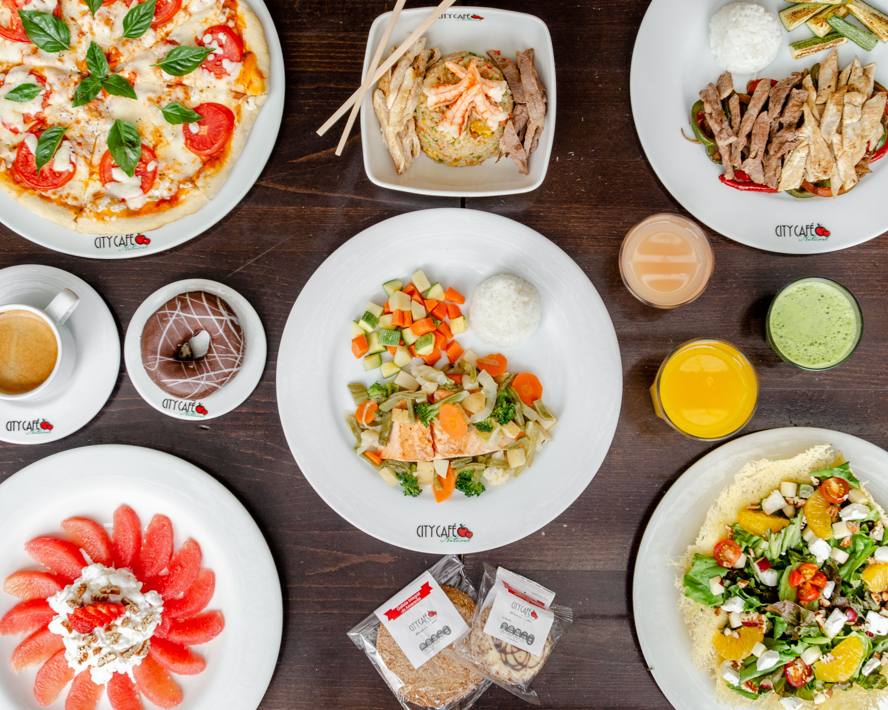 City Café Carso Delivery In Mexico City Menu Prices Uber Eats