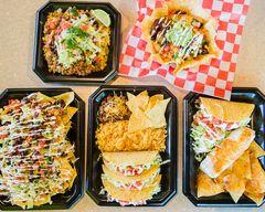 Taco Maker Mexican Grill (Lake Underhill Rd.)