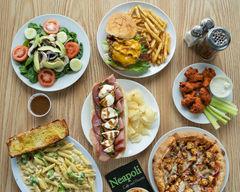 Neapoli Cafe & Pizzeria