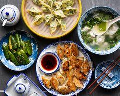 Hinata Dumplings
