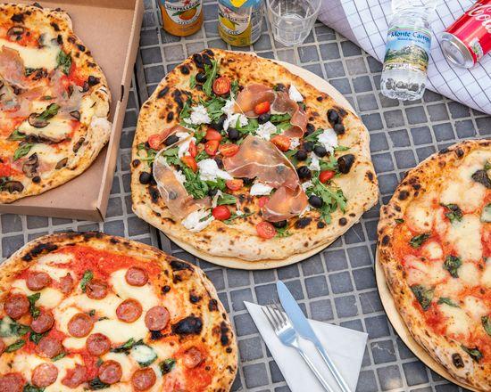 Vegan Delivery London Uber Eats
