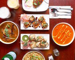Nirvana Indian Kitchen