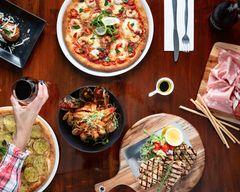 Da Pino's Pizzeria