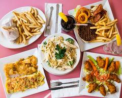 Staten Island Diner - Victory Blvd