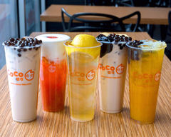 CoCo Fresh Tea & Juice (Lester St) Delivery   Waterloo