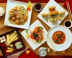 Magic Dragon Asian Cuisine
