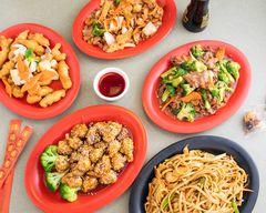 Chef Chen Chinese Restaurant