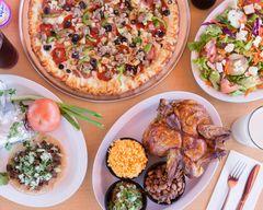 Fina's Pizza