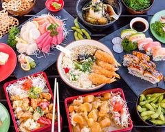 Hikaru Sushi Kawana