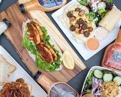 Zunzi's Takeout & Catering (Atlanta)