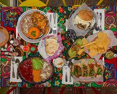 Taquerias El Mexicano