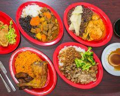 Las Delicias Restaurant (2060 Derry St)
