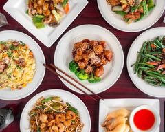 GoldenLotus Chinese Restaurant