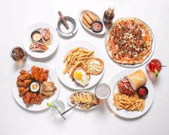 Dumont Crystal Diner
